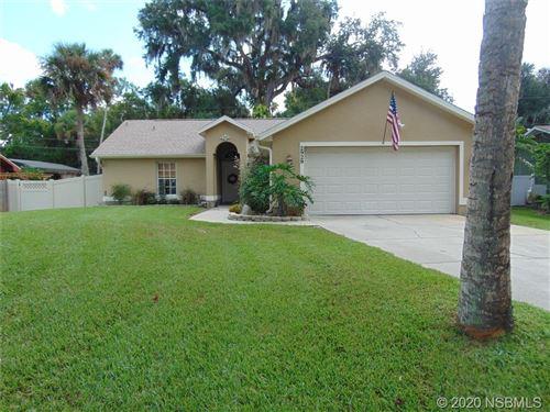 Photo of 2929 Needle Palm Drive, Edgewater, FL 32141 (MLS # 1060706)