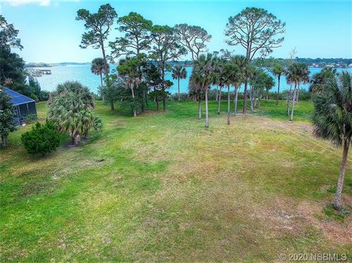 Photo of 1879 Bayview Drive, New Smyrna Beach, FL 32168 (MLS # 1052711)