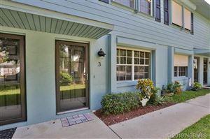 Photo of 101 N Pine Avenue #3, New Smyrna Beach, FL 32169 (MLS # 1052715)
