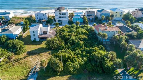 Photo of 0 S Atlantic Avenue, New Smyrna Beach, FL 32169 (MLS # 1061716)