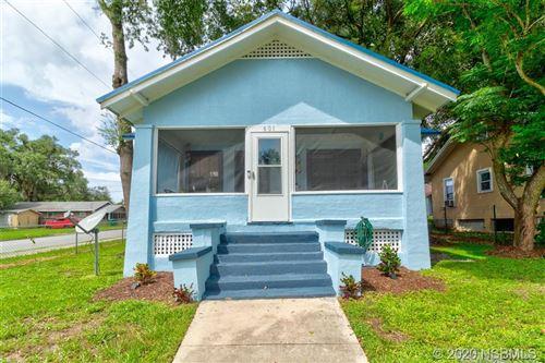 Photo of 601 E Rich Avenue, DeLand, FL 32724 (MLS # 1060717)