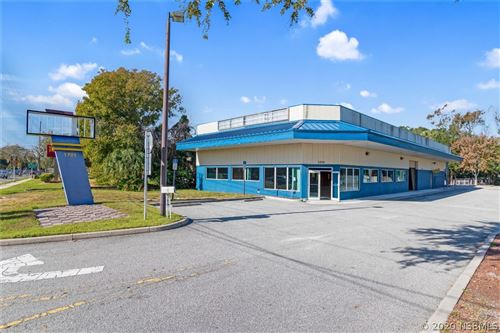Photo of 1701 State Rd 44, New Smyrna Beach, FL 32168 (MLS # 1060719)