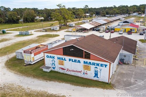 Photo of 351 N Us Highway 1, Oak Hill, FL 32759 (MLS # 1061722)