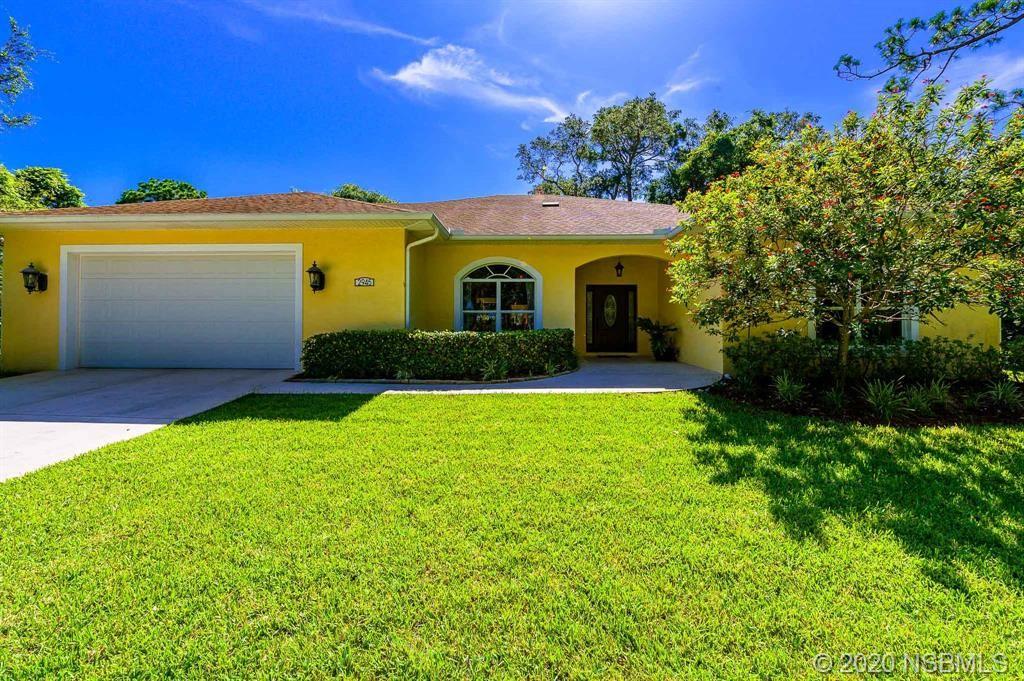 Photo of 2945 Sunset Drive, New Smyrna Beach, FL 32168 (MLS # 1058731)