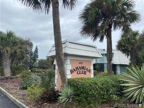 Photo of 4150 Atlantic #106B, New Smyrna Beach, FL 32169 (MLS # 1060733)