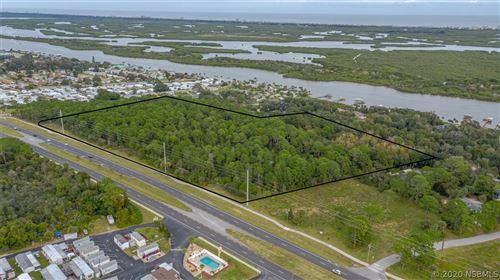 Photo of 0 S Ridgewood Avenue, Edgewater, FL 32141 (MLS # 1061737)