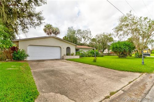 Photo of 803 Sandwedge Drive, New Smyrna Beach, FL 32168 (MLS # 1060738)