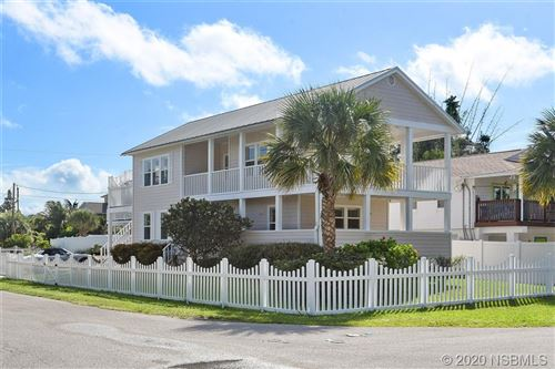 Photo of 6401 River Road, New Smyrna Beach, FL 32169 (MLS # 1060740)