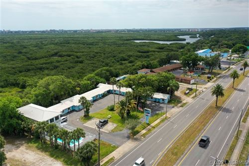 Photo of 1161 & 1199 N Dixie Highway, New Smyrna Beach, FL 32168 (MLS # 1063741)