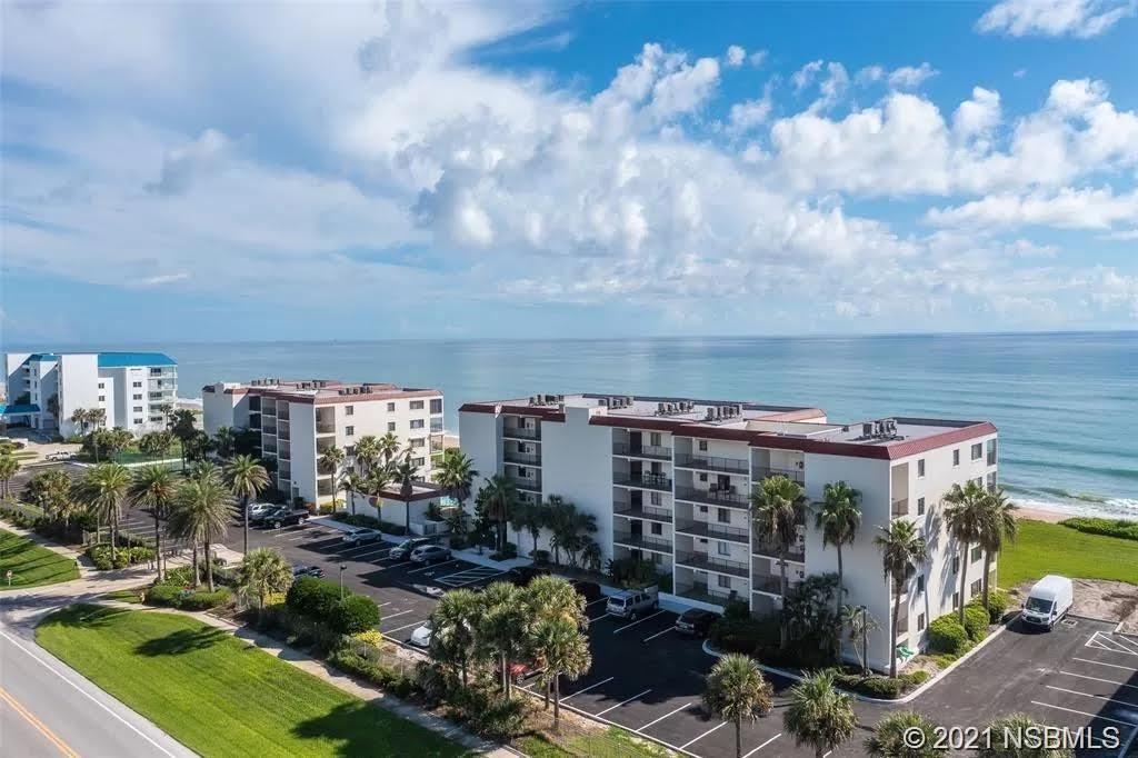 Photo of 6727 Turtlemound Road #416, New Smyrna Beach, FL 32169 (MLS # 1065743)