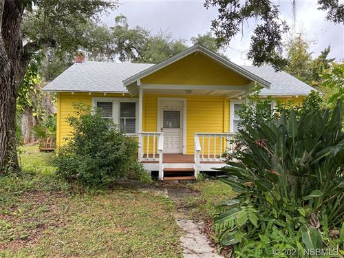 Photo of 801 Canal Street, New Smyrna Beach, FL 32168 (MLS # 1061749)