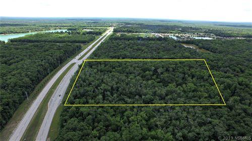 Photo of 0 W Indian River Boulevard, Edgewater, FL 32132 (MLS # 1050752)