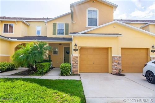 Photo of 617 Mt. Olympus Boulevard, New Smyrna Beach, FL 32168 (MLS # 1060757)