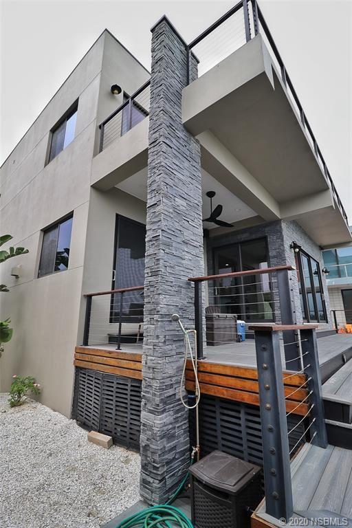 Photo of 2011 Hill Street, New Smyrna Beach, FL 32169 (MLS # 1060761)