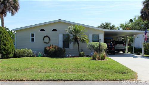 Photo of 463 Sioux Boulevard, Oak Hill, FL 32759 (MLS # 1057762)