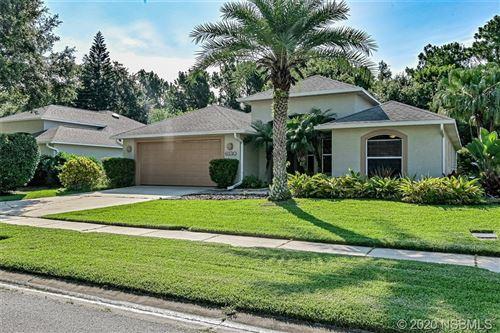 Photo of 6130 Sabal Point Circle, Port Orange, FL 32128 (MLS # 1058765)