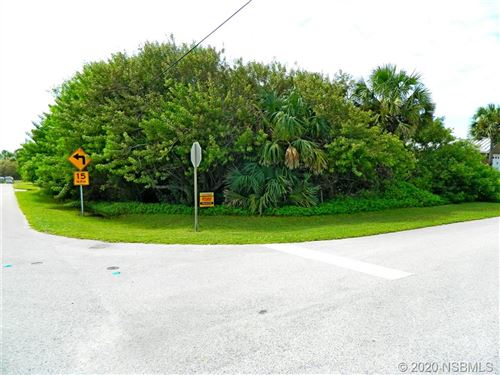 Photo of 0 Engram Rd, New Smyrna Beach, FL 32169 (MLS # 1060765)