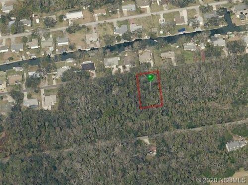 Photo of 0 Hazelwood River Road, Edgewater, FL 32141 (MLS # 1057766)