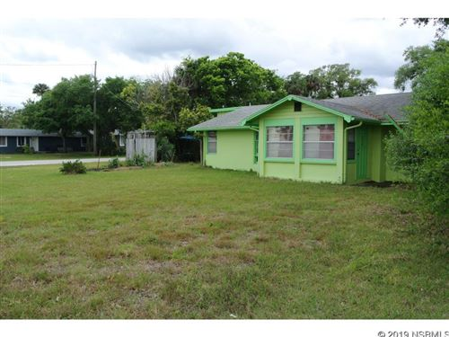 Photo of 5294 S Ridgewood Avenue, Port Orange, FL 32127 (MLS # 1040772)