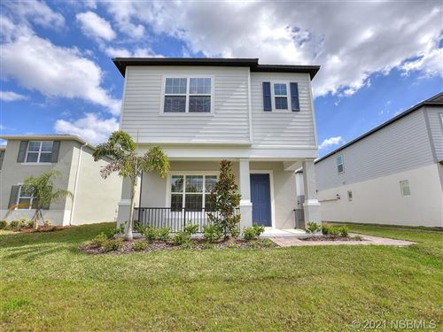 Photo of 2944 Meleto Boulevard, New Smyrna Beach, FL 32168 (MLS # 1060775)