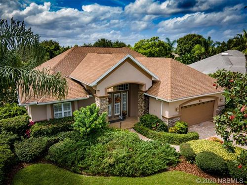 Photo of 712 Stonewood Court, New Smyrna Beach, FL 32168 (MLS # 1060776)