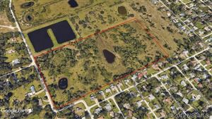 Photo of 2099 S Airpark Road, Edgewater, FL 32132 (MLS # 1052778)