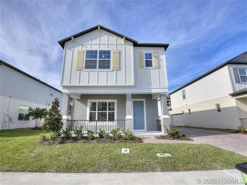Photo of 2938 Meleto Boulevard, New Smyrna Beach, FL 32168 (MLS # 1060779)