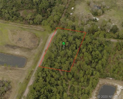 Photo of 0 Brasher Road, New Smyrna Beach, FL 32168 (MLS # 1060780)
