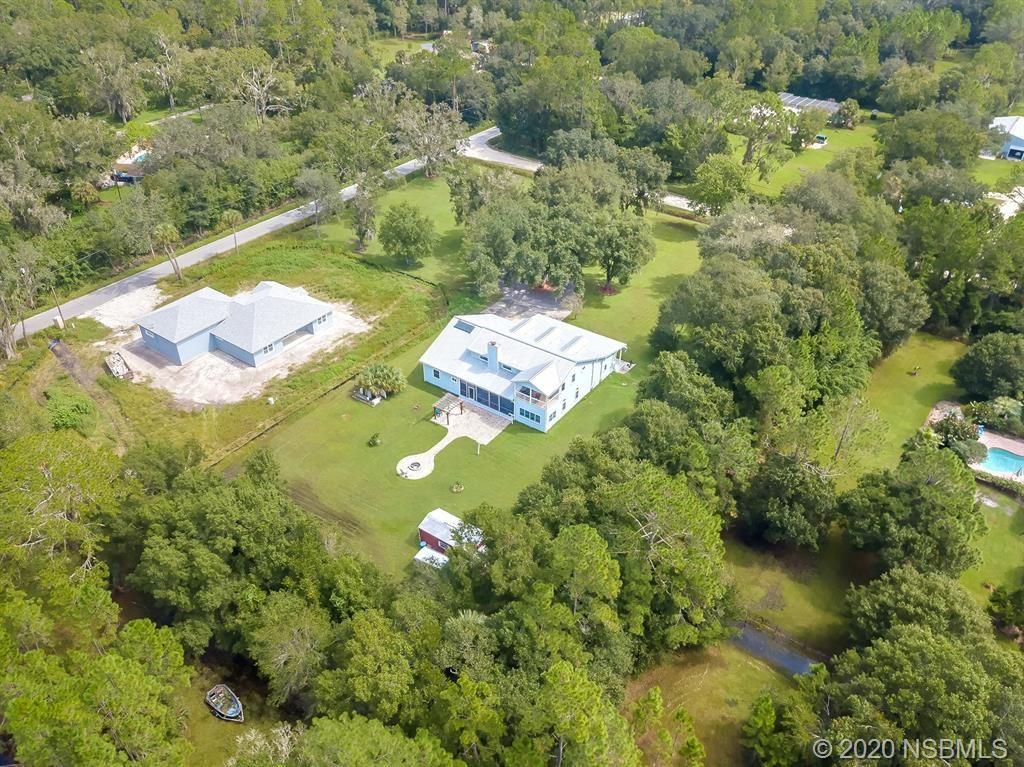 Photo of 2370 Old Samsula Road, Port Orange, FL 32128 (MLS # 1060786)