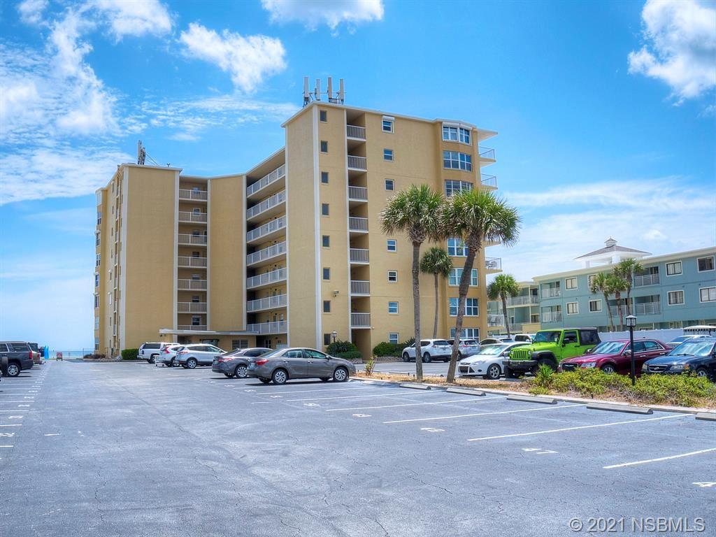 Photo of 3501 S Atlantic Avenue #603, New Smyrna Beach, FL 32169 (MLS # 1065788)