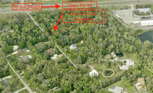 Photo of 0 S Wild Orange Drive, New Smyrna Beach, FL 32168 (MLS # 1061795)