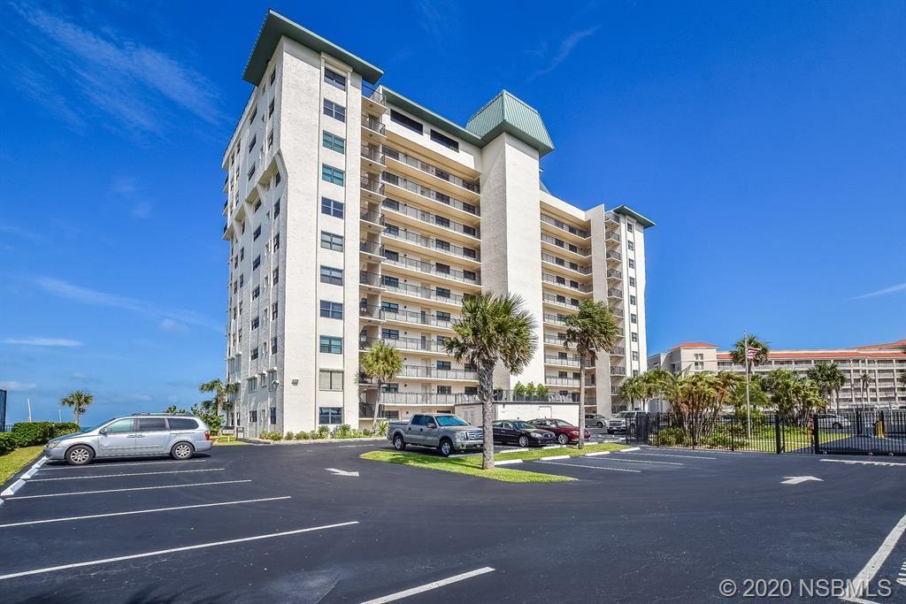 Photo of 5499 Atlantic Avenue S #102, New Smyrna Beach, FL 32169 (MLS # 1058798)