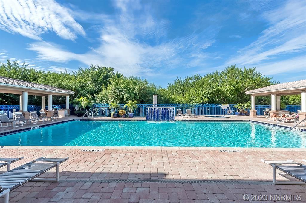 Photo of 5300 S Atlantic Avenue #5-306, New Smyrna Beach, FL 32169 (MLS # 1058800)