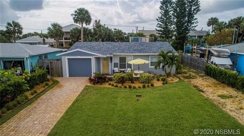 Photo of 311 Normandy Avenue, New Smyrna Beach, FL 32169 (MLS # 1060807)