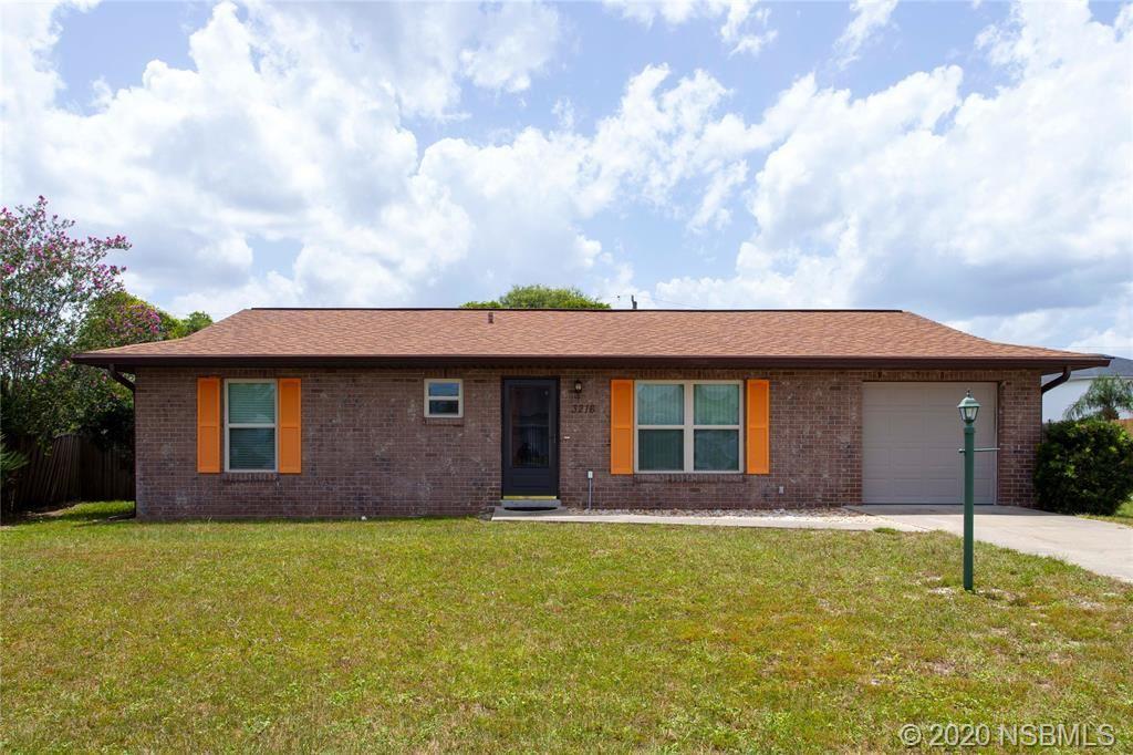 Photo of 3216 Dudley Drive, Deltona, FL 32738 (MLS # 1058810)