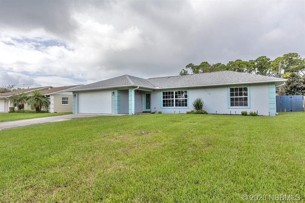 Photo of 2518 Evergreen, Edgewater, FL 32141 (MLS # 1060816)