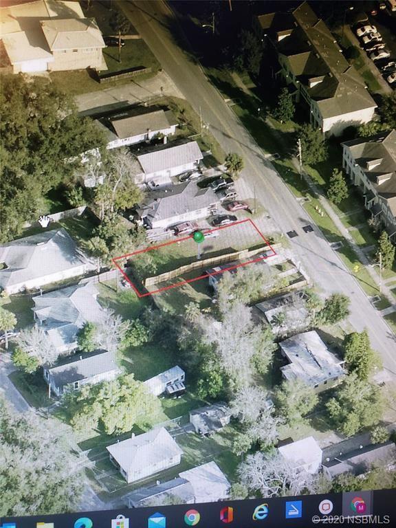 Photo of 316 N Keech Street, Daytona Beach, FL 32114 (MLS # 1058817)