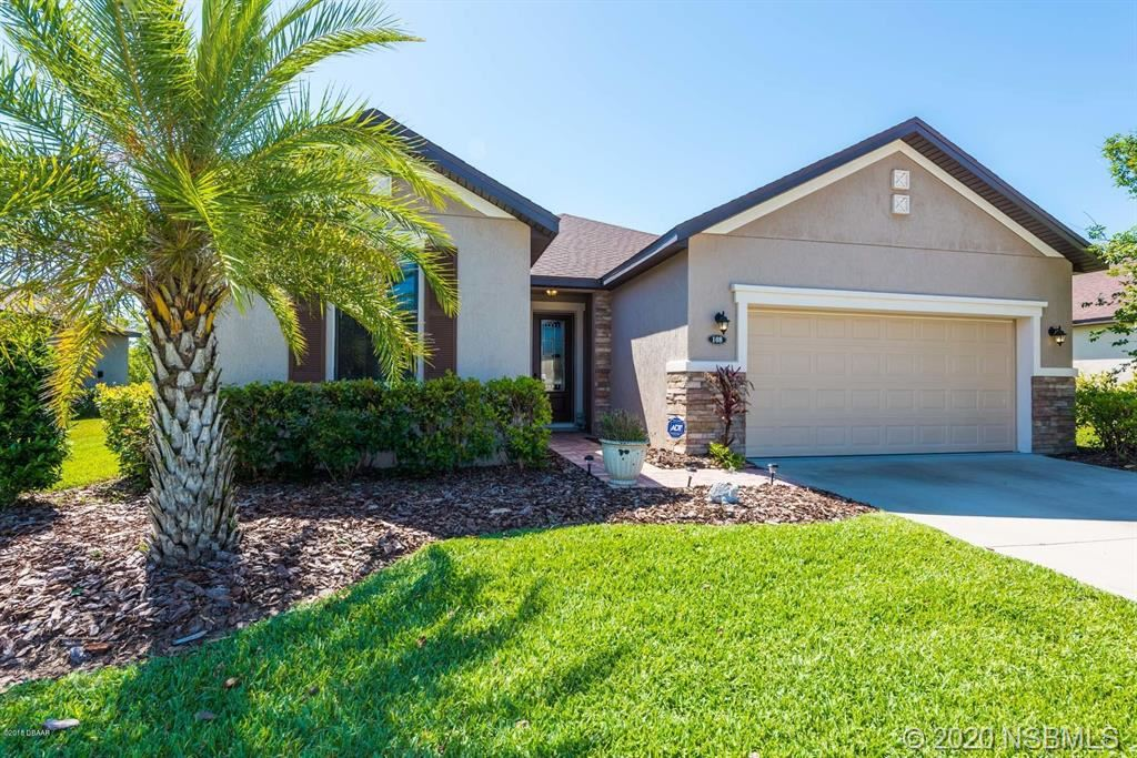 Photo of 108 Tuscany Bend Street, Daytona Beach, FL 32117 (MLS # 1060817)