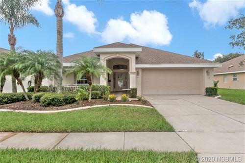 Photo of 1451 Areca Palm Drive, Port Orange, FL 32128 (MLS # 1059819)