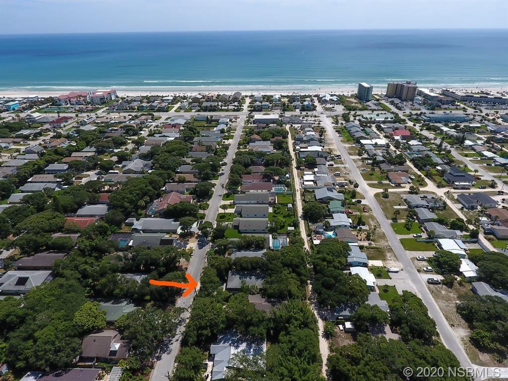 Photo of 807 E 23rd Avenue, New Smyrna Beach, FL 32169 (MLS # 1059820)