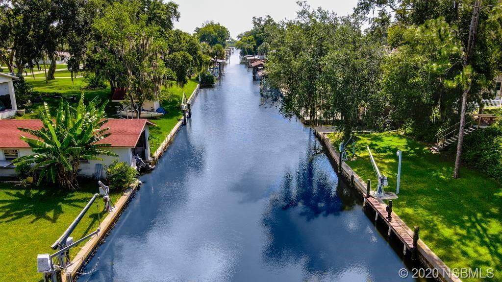 Photo of 137 Hibiscus Road, Edgewater, FL 32141 (MLS # 1059821)