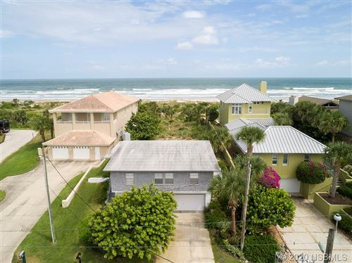 Photo of 1425 N Atlantic Avenue, New Smyrna Beach, FL 32169 (MLS # 1060822)