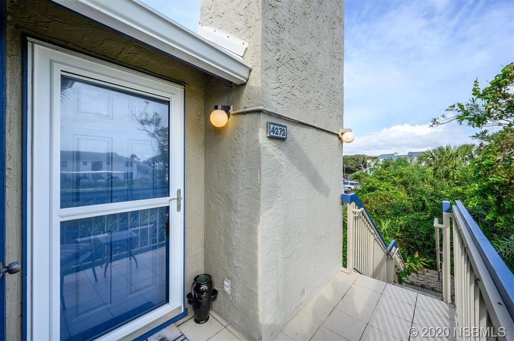 Photo of 4272 Sun Village Court, New Smyrna Beach, FL 32169 (MLS # 1059822)