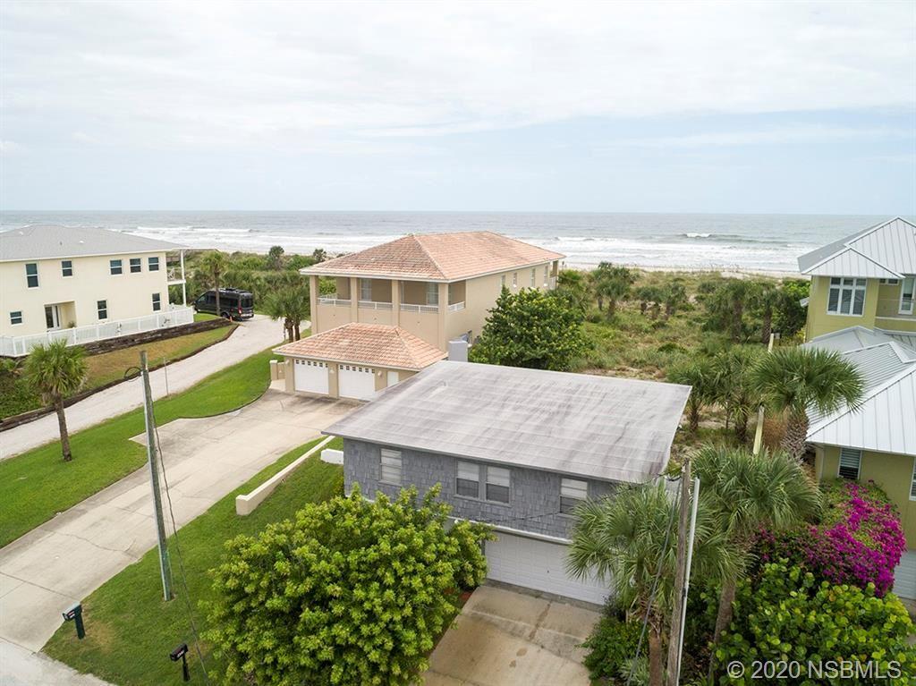 Photo of 1425 N Atlantic Avenue, New Smyrna Beach, FL 32169 (MLS # 1060822)