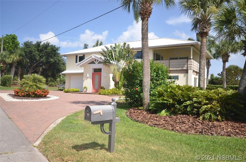 Photo of 101 Riverview Place, New Smyrna Beach, FL 32169 (MLS # 1059827)