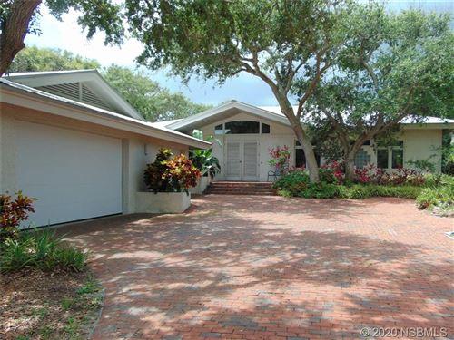 Photo of 1410 N Peninsula Avenue, New Smyrna Beach, FL 32169 (MLS # 1059829)