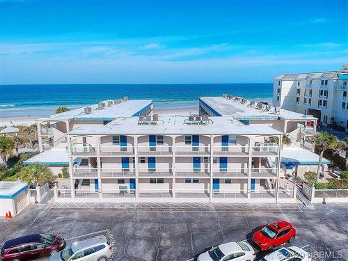 Photo of 111 N Atlantic Avenue #2090, New Smyrna Beach, FL 32169 (MLS # 1057830)