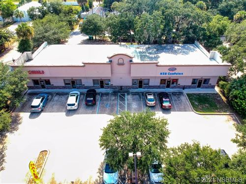 Photo of 647 Dora Street, New Smyrna Beach, FL 32168 (MLS # 1065830)