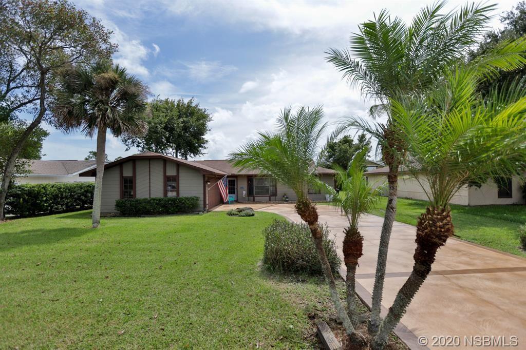 Photo of 312 Wildwood Drive, Edgewater, FL 32132 (MLS # 1060833)