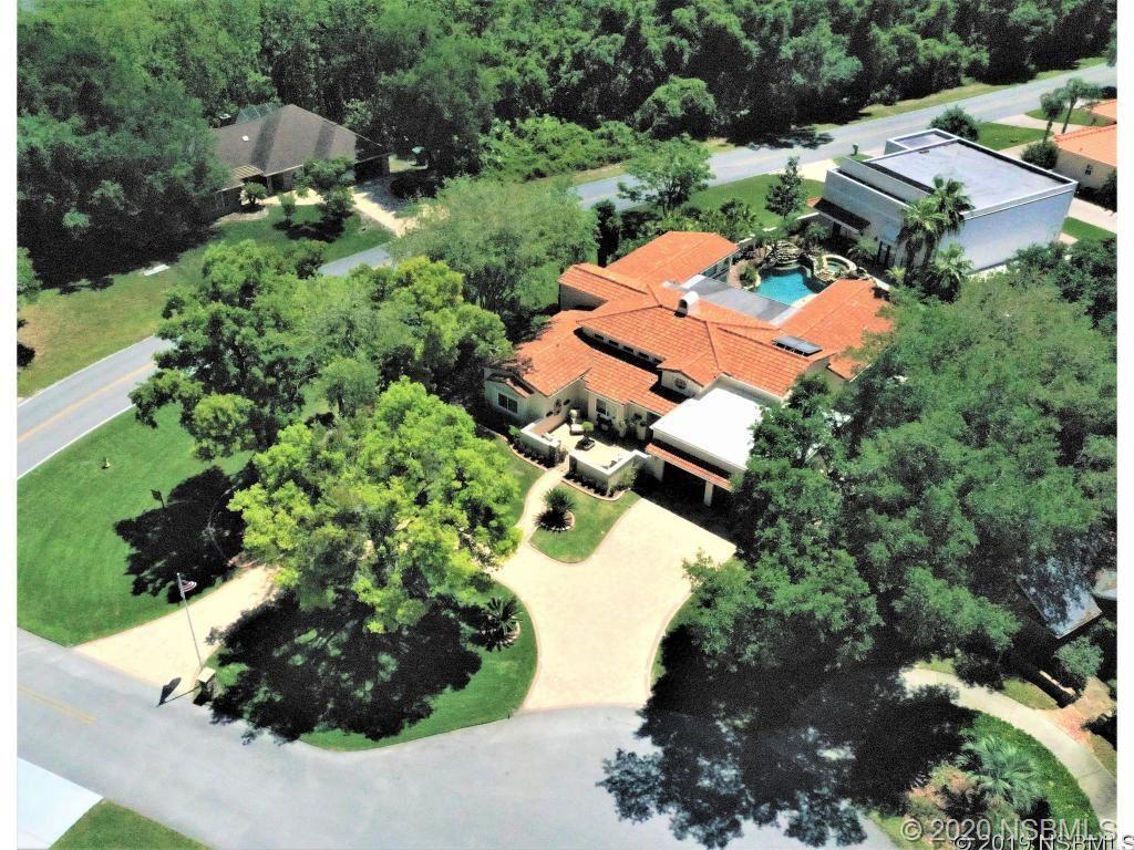 Photo of 1780 Doolittle Court, Port Orange, FL 32128 (MLS # 1059837)